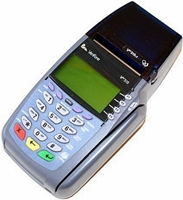 Merchant Point of Sale Bank Card Terminal